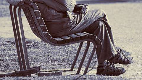 Retirement transition increases sitting during free time