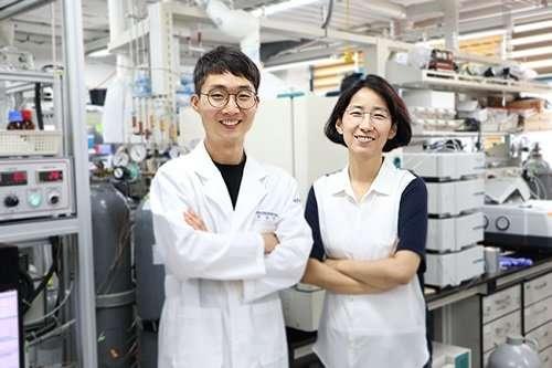 Rh ensemble catalyst for effective automobile exhaust treatment