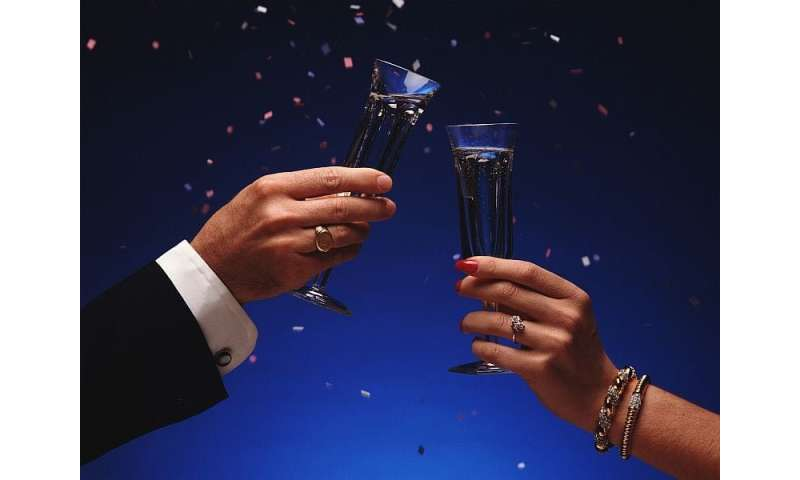 Ring in the new year resolved to improve your health