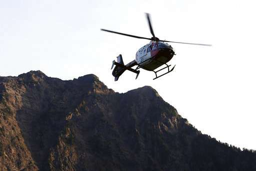 Rising air ambulance bills hit patients with added shock