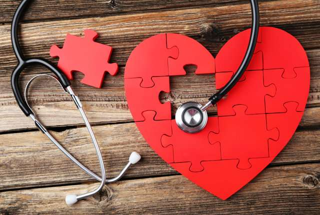 Risk factors developed after loss of spouse could increase likelihood of 'dying of a broken heart'