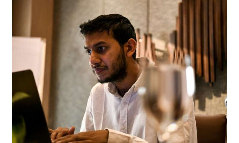 Ritesh Agarwal's startup helps connect budget hotels with tourists looking for cheap but clean accommodation