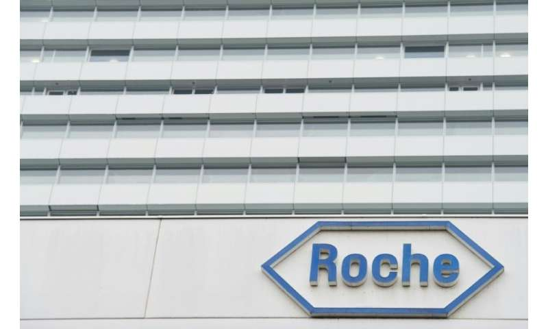 Roche is one of the world's main biotech firms