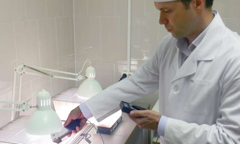 RUDN scientists showed that light therapy may increase blood pressure in case of hypertension