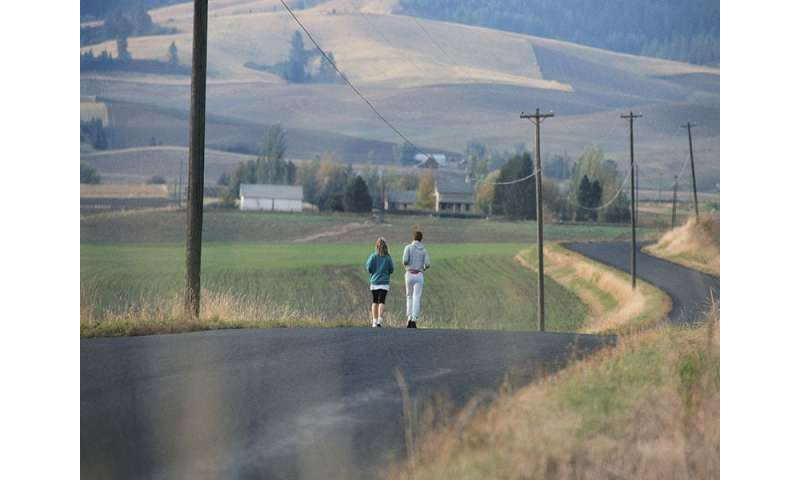 Rural residence, poverty are risk factors for COPD