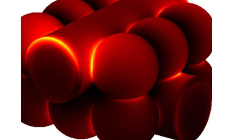 Rutgers-led innovation could spur faster, cheaper, nano-based manufacturing