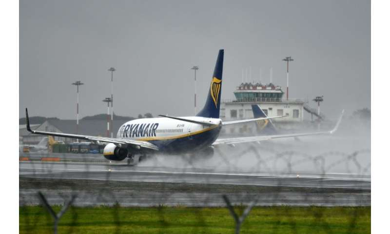 Ryanair lands a deal on working conditions with its Italian pilots