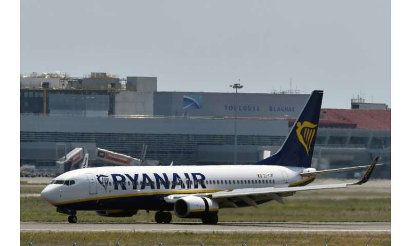 Ryanair staff are demanding that the airline recognise unions for pilots and cabin crew and that it negotiate with a representat