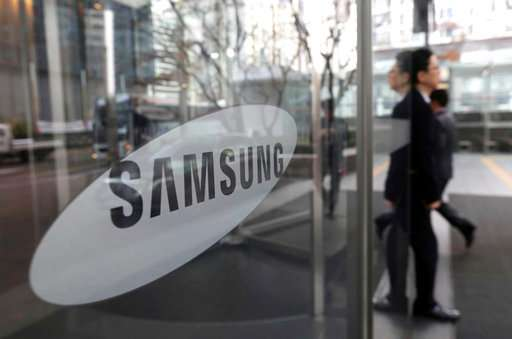 Samsung joins global pledge to increase renewable energy use