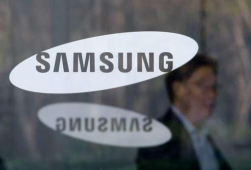Samsung plans $22 billion for artificial intelligence, autos