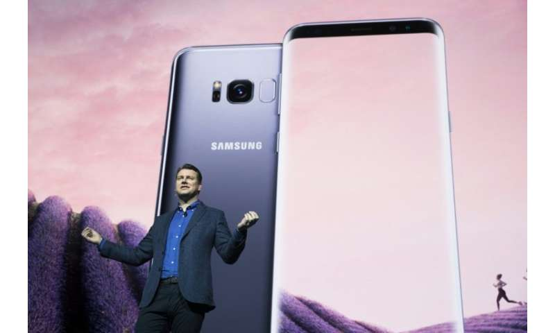 Samsung will unveil its new flagship devices—the S9 and S9+ - on Sunday on the eve of the fair