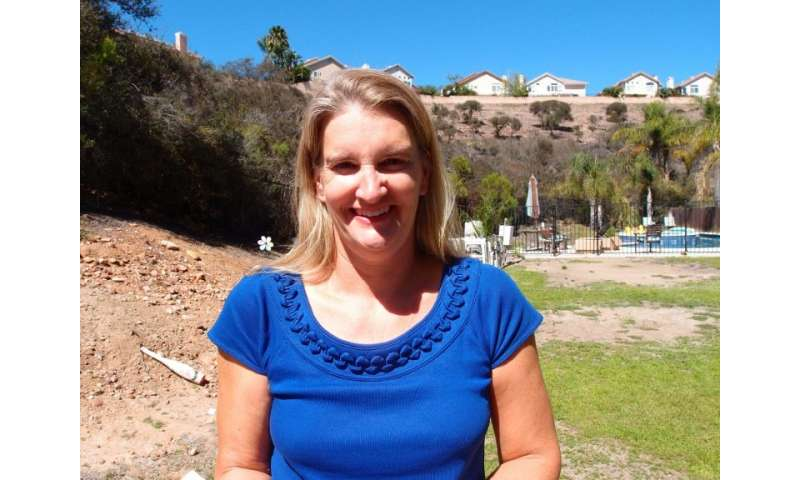 San Diego State University psychology professor Jean Twenge sees smartphones and social media as raising an unhappy, compliant &