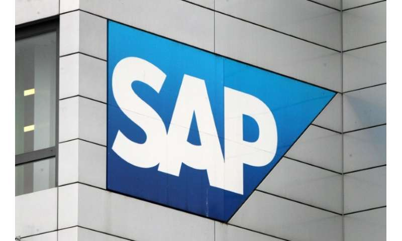 SAP announced plans to invest in French start-ups