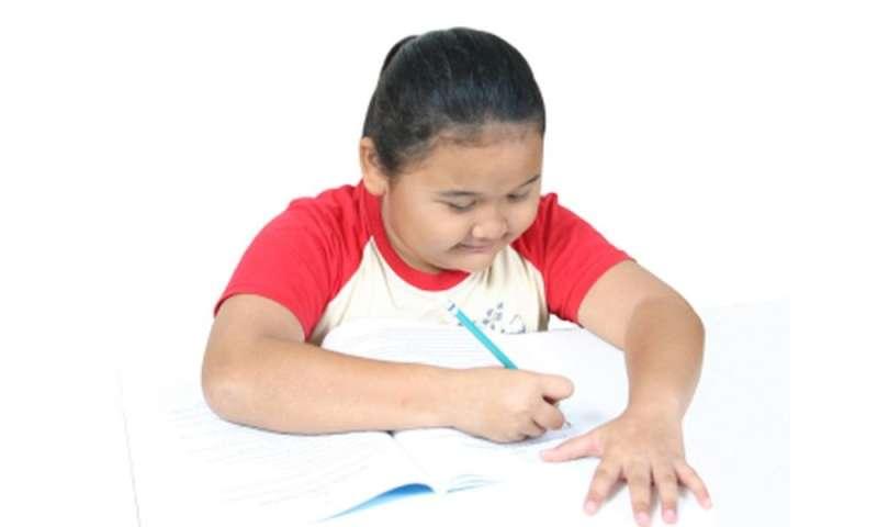 School program in U.K. shows no significant impact on child BMI