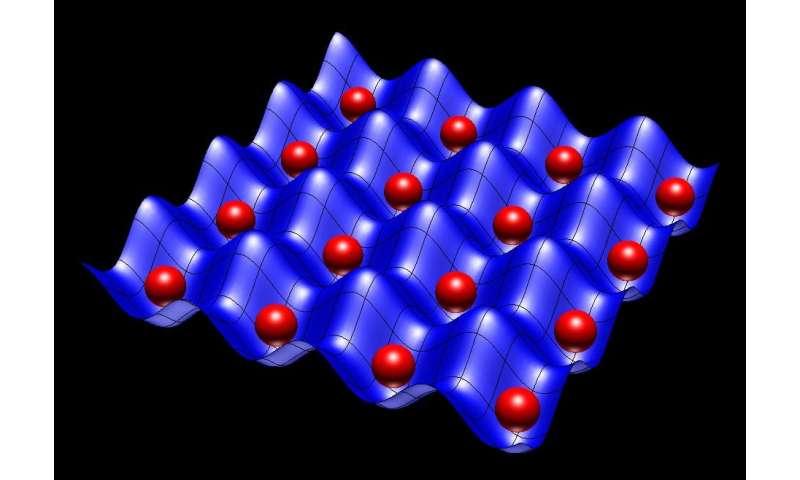 Scientist leads development of efficient method to characterize quantum computers