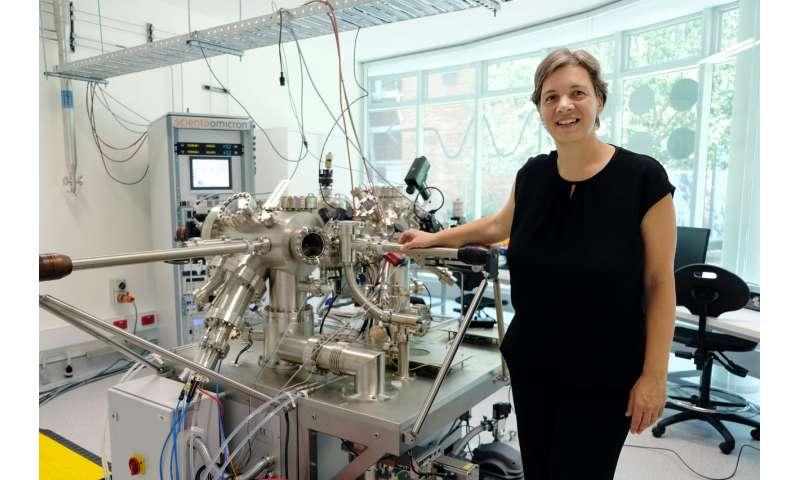 Seeing is believing -- precision atom qubits achieve major quantum computing milestone
