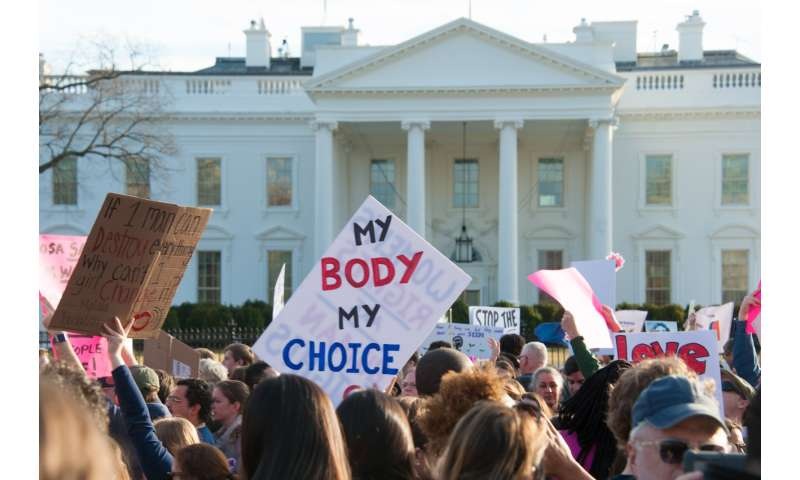 Sexist barriers block women's choice to be sterilized