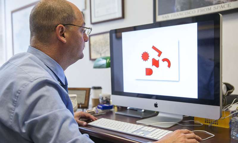 SF State researcher explores how information enters our brains