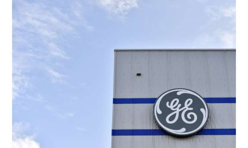 Shares of GE—which are now at a nine-year low—have fallen more than 10 percent between September 19 and 25 2018, following news