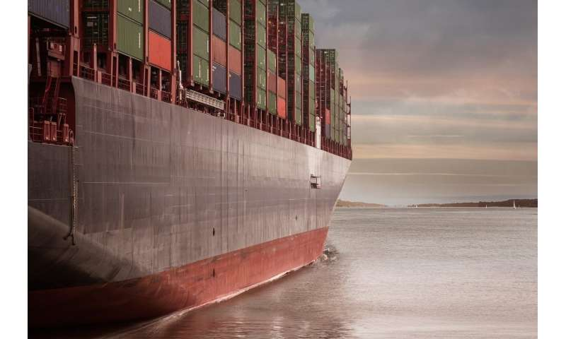 Shipping industry needs an alternative to fossil fuels, but which one?