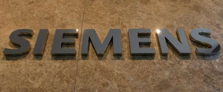 Siemens' listing of its profitable medical technology division is expected to be one of the biggest stock market flotations in G