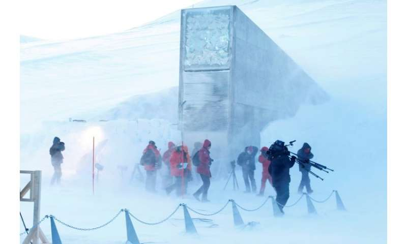 Since opening on February 26, 2008, the Svalbard Global Seed Vault has taken in more than a million different seed varieties