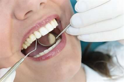 Sipping hot fruit teas can lead to tooth erosion