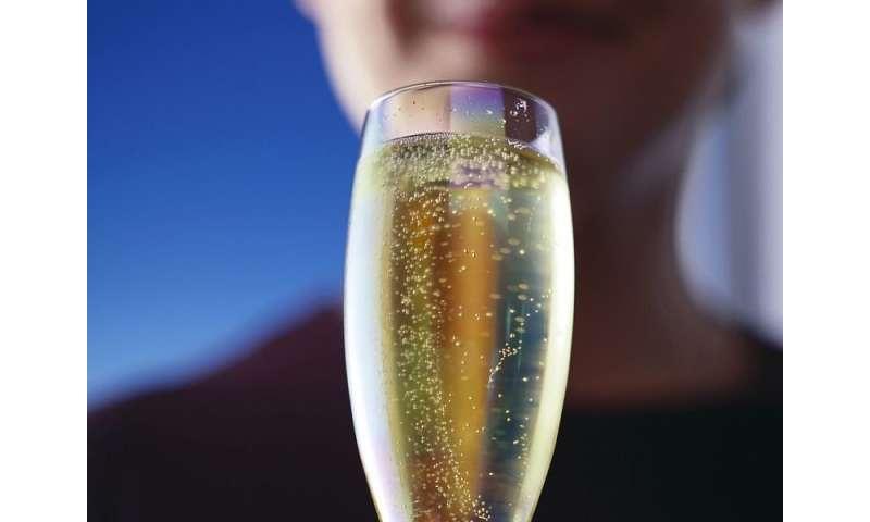 Smarter, slimmer alcoholic drinks