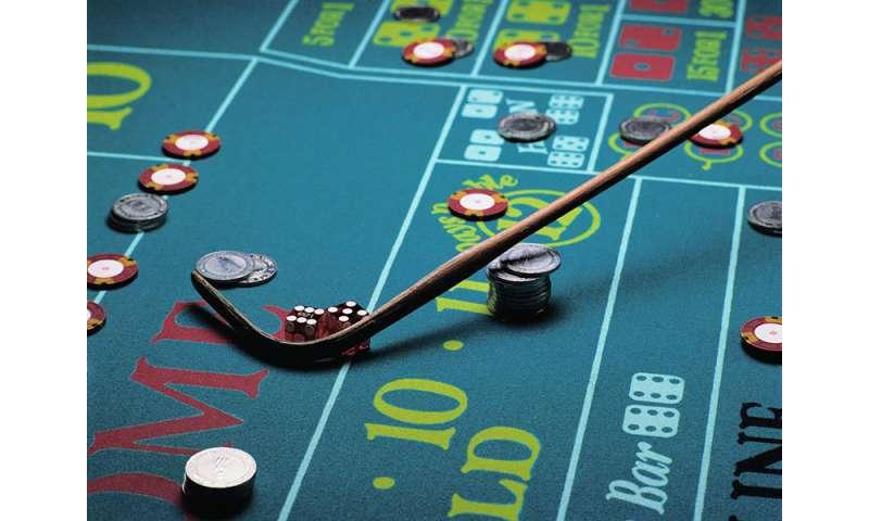 Smoking bans may not rid casinos of smoke