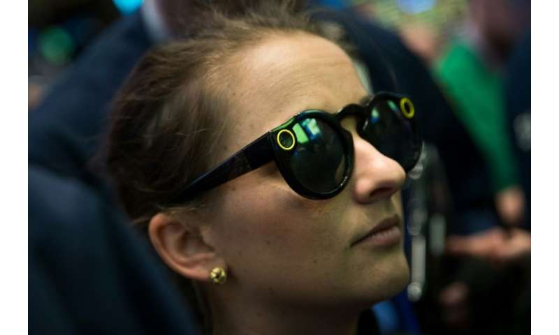 Snapchat's new Spectacles with built-in cameras will be water-resistant and more expensive than the first version