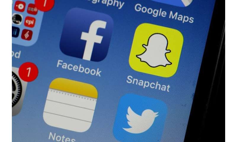 Software changes to the Snapchat application for Apple mobile devices put 'Snaps' and 'Chats' back in reverse-chronological orde