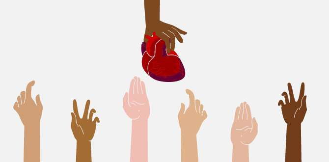 Solving the dilemma of not enough hearts