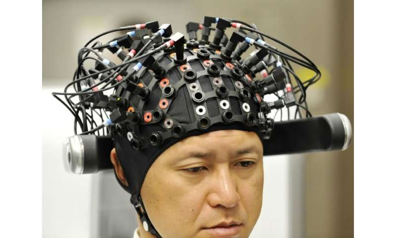 "Some companies are researching the development of implantable ""brain-machine"" interfaces to connect humans to computer"