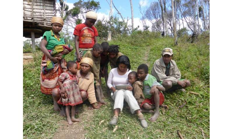Some of the world's poorest people are bearing the costs of tropical forest conservation