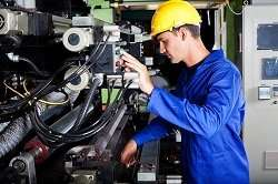 Sound software for fault detection in machinery