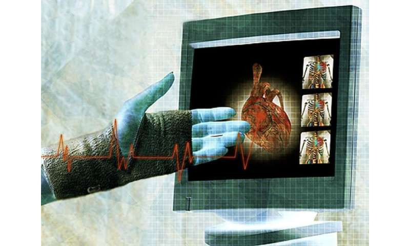 Stroke after heart attack: danger may persist for months