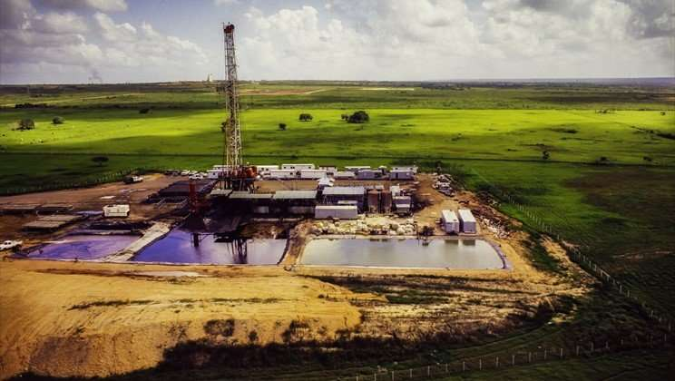 Study: Counties with fracking have increased rates of STIs