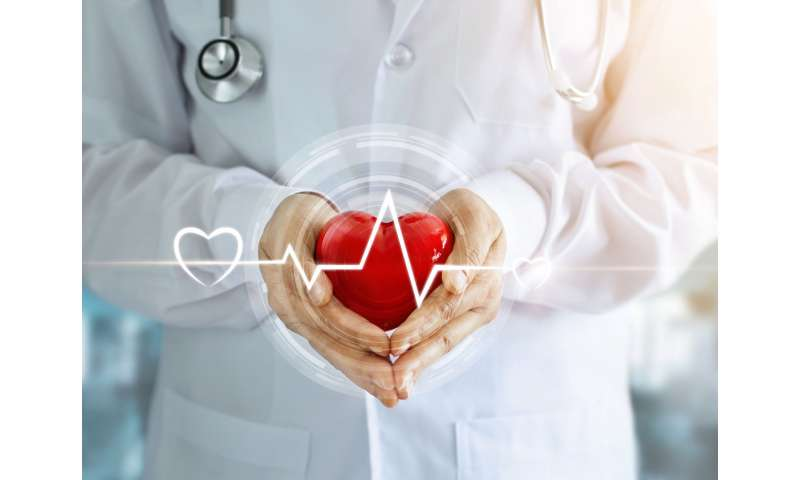 Study finds new combined risk score more effectively predicts stroke risk in Afib patients