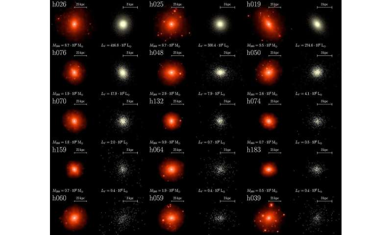 Studying dwarf galaxies to get the big picture