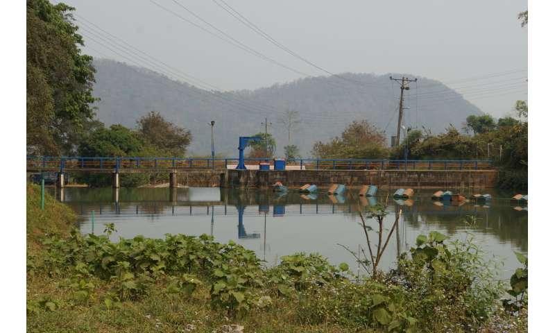 Study says Mekong River dams could disrupt lives, environment