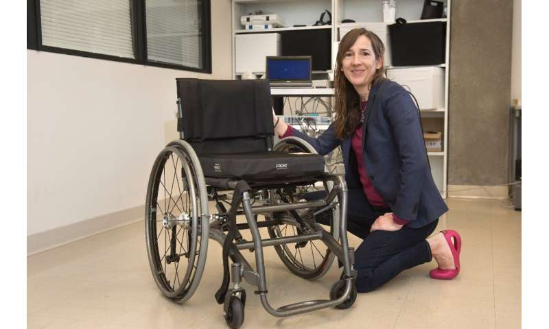Study shows bowel care is top concern for those with spinal cord injury