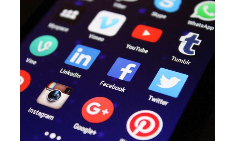 Study shows courts tending to side with people impersonating, parodying via social media