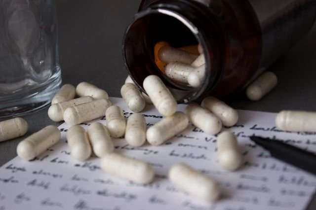 Suicides by drugs in U.S. are undercounted, new study suggests