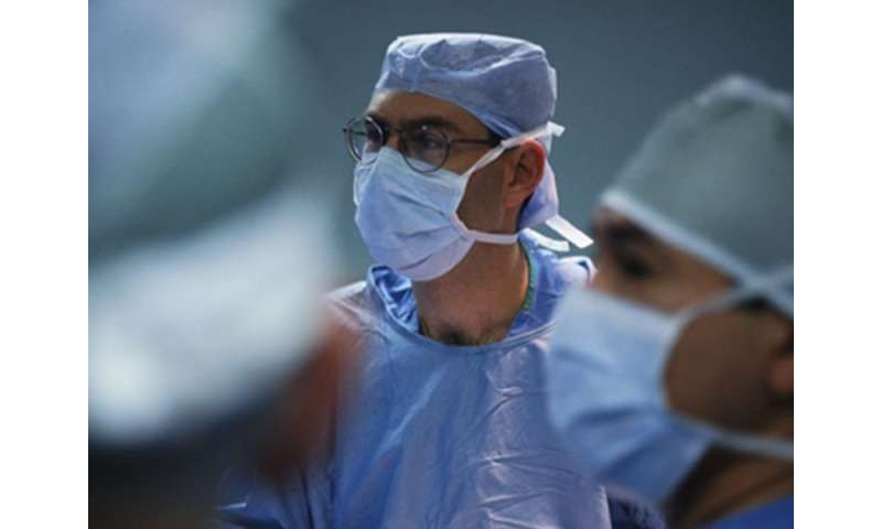 Surgical site infection rate can be reduced in hysterectomy