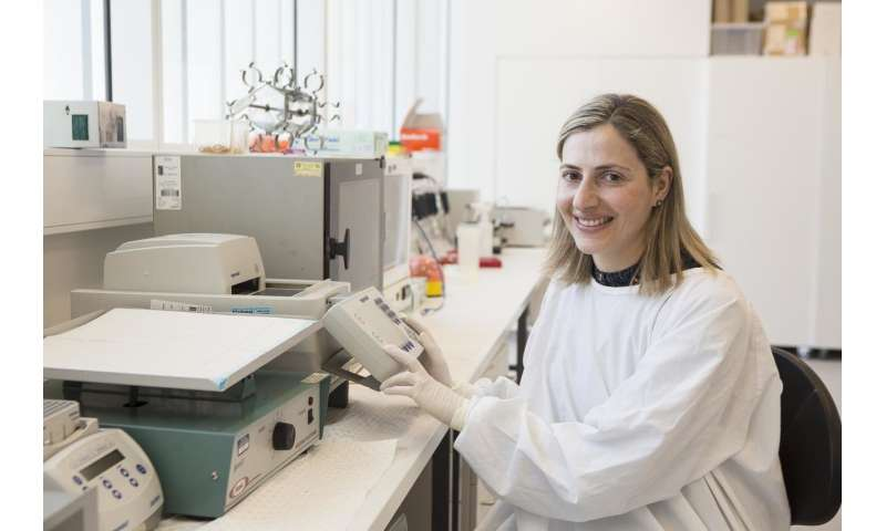 Targeting gene mutations to treat ovarian cancers