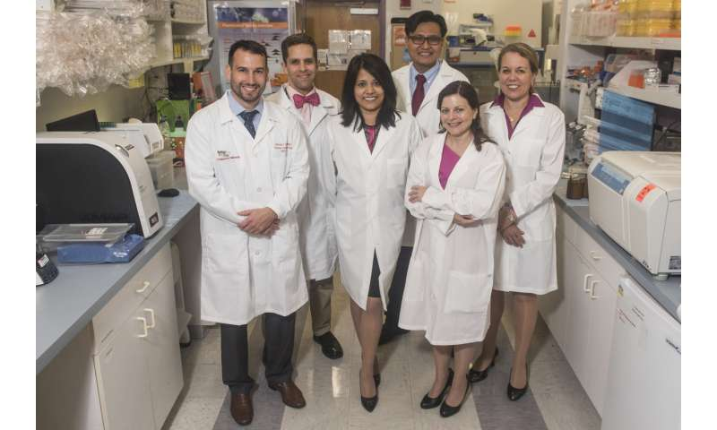 T-cells engineered to outsmart tumors induce clinical responses in relapsed Hodgkin lymphoma