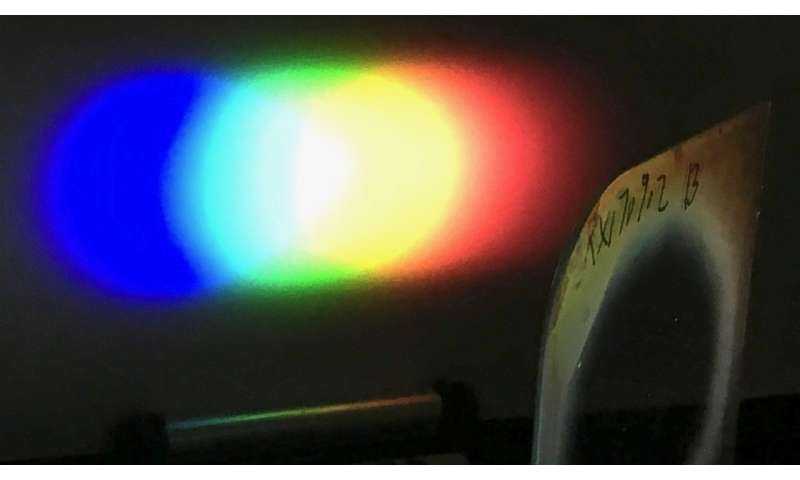 Tech Bends Light More Efficiently, Offers Wider Angles for Light Input