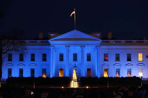 Tech leaders seek more focus on AI at White House summit