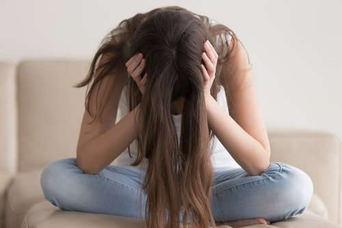 Teenage depression: If a parent doesn't get treatment for a child, is that abuse?
