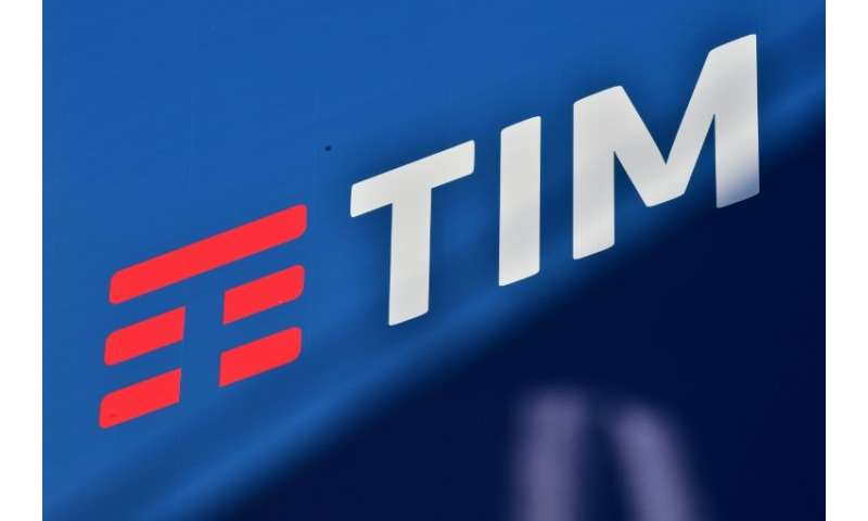 Telecom Italia said that eight directors had announced their resignation, which it says under the company's bylaws means that th